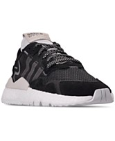 06da270aab7b adidas Women s Originals Nite Jogger Running Sneakers from Finish Line
