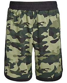 Ideology Big Boys Camo Shorts, Created for Macy's