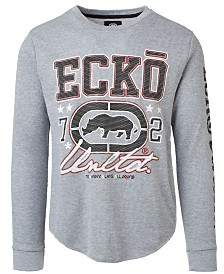 Ecko Unltd Men's Ecko Allstar Thermal