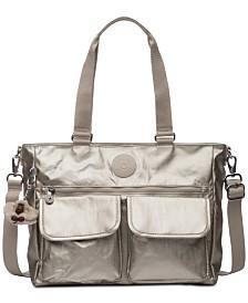 Kipling Pia Tote Bag