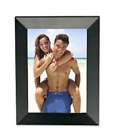"Lawrence Frames Black Wood Picture Frame - 8"" x 10"""