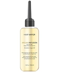Argan Infusion Refill For Vapor-Infused Flat Iron, 3.4-oz.