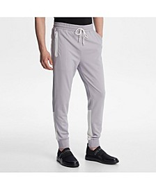 Paris Chevron Track Pant