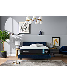 "Tempur-Pedic TEMPUR-LUXEbreeze° 13"" Soft Mattress Set- Twin XL"