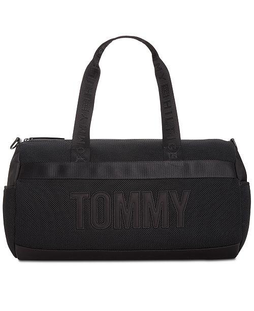 Tommy Hilfiger Neva Mesh Duffel Bag
