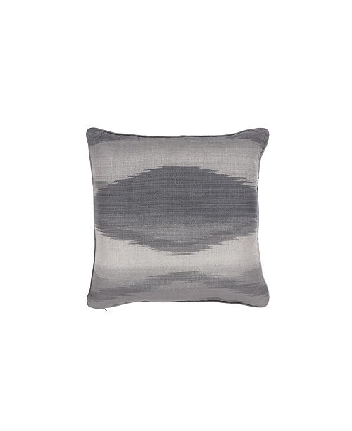 "Spectrum Home Kingston Decorative Pillow 18"" X 18"""