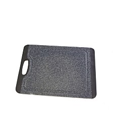 Kitchen Details Medium Granite Look Cutting Board