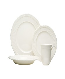 Red Vanilla Tuscan Villa 16-piece Dinner Set