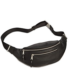 INC Valliee Belt Bag, Created for Macy's