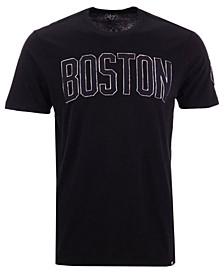 Men's Boston Celtics Fashion Fieldhouse T-Shirt