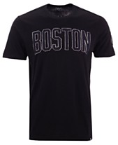 76e854bcd  47 Brand Men s Boston Celtics Fashion Fieldhouse T-Shirt