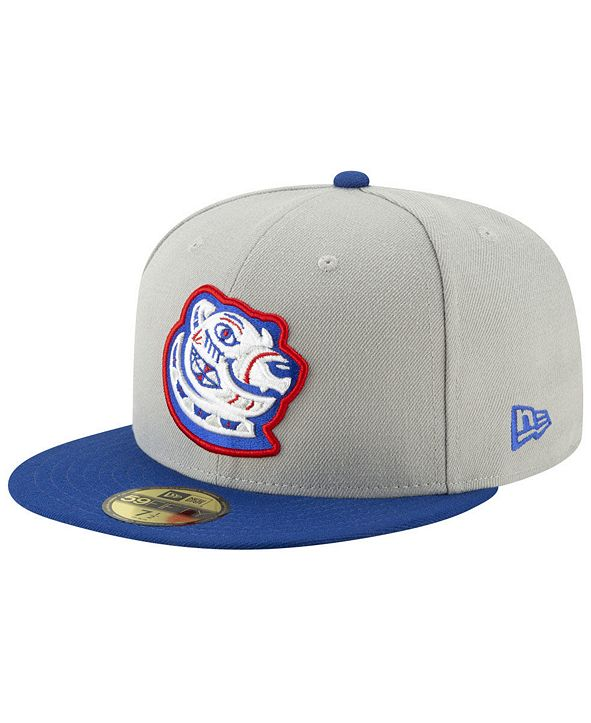 New Era Pawtucket Red Sox Copa de la Diversion 59FIFTY-FITTED Cap