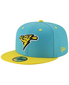 Trenton Thunder Copa de la Diversion 59FIFTY-FITTED Cap