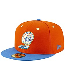 West Michigan Whitecaps Copa de la Diversion 59FIFTY-FITTED Cap