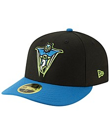 Richmond Flying Squirrels Copa de la Diversion Low Profile 59FIFTY Fitted Cap