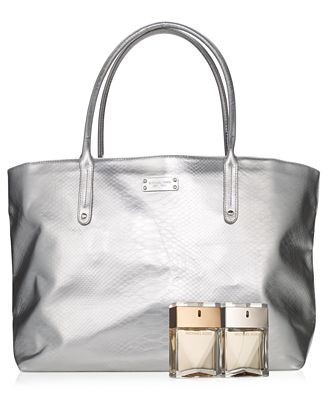 Receive a Complimentary Tote with $65 Michael Kors fragrance purchase