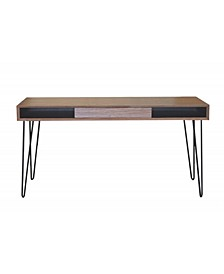 Products Marcus Writing or Laptop Desk with Drawer