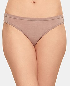 Women's Future Foundation One Size Thong Underwear 976289