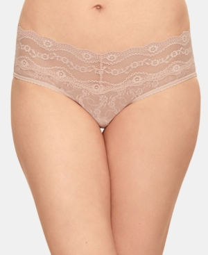 b.tempt'd by Wacoal Lace Kiss Hipster Underwear 978282