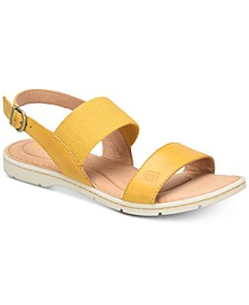 Tusayan Flat Sandals