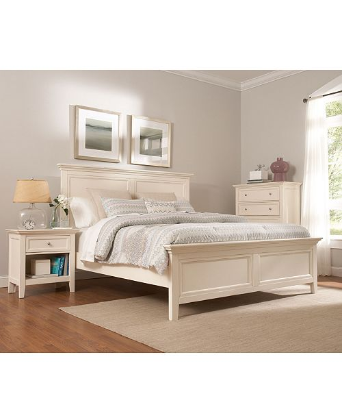 Furniture Sanibel Bedroom Furniture Collection, Created for Macy\'s ...