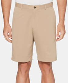 Perry Ellis Men's Portfolio Classic-Fit Moisture-Wicking Shorts