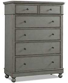 Bella Chest, Created for Macy's