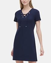 393800925d2 Calvin Klein Clothing for Women - Dresses   More - Macy s