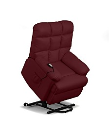 Prolounger Power Recline and Lift Wall Hugger Chair