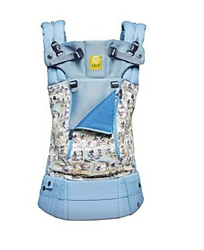 Complete All Seasons Baby Carrier, Sunday Funnies