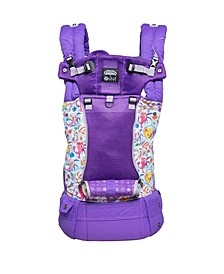 Complete Original Baby Carrier, Cute But Deadly