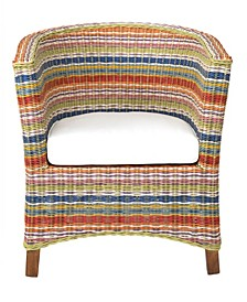 Highland Rattan Occasional Chair
