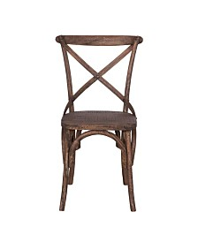 East At Main's Kira Dining Chair Set of 2