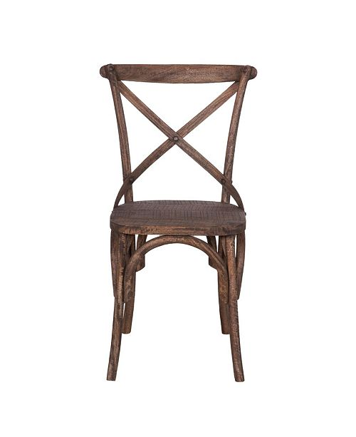 East At Main Kira Dining Chair Set of 2