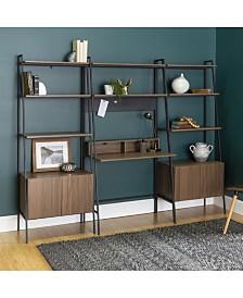 3-Piece Home Office Set