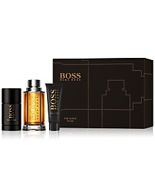 Hugo Boss BOSS The Scent Eau de Toilette 3-Pc. Gift Set