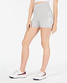 Beatriz Logo Bike Shorts