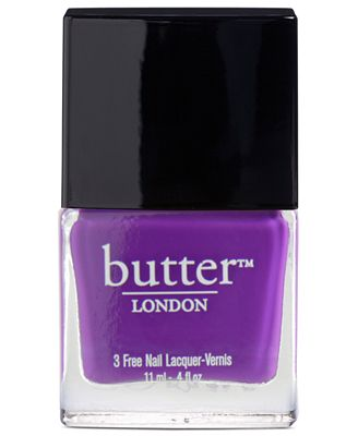 butter LONDON Nail Lacquer - Brummie