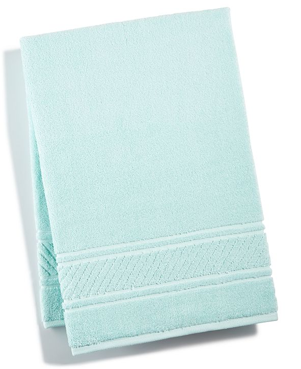 "Martha Stewart Collection 30"" x 54"" Spa Bath Towel, Created for Macy's"