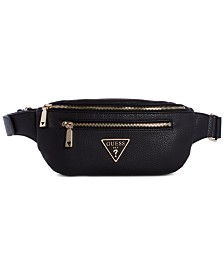 GUESS Varsity Pop Belt Bag