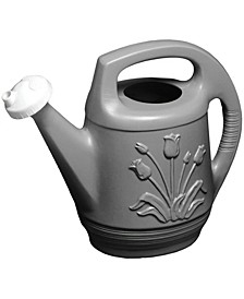Promo Rotating Duel Nozzle 2 Gallon Watering Can