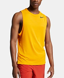 Nike Men's Superset Training Tank Top