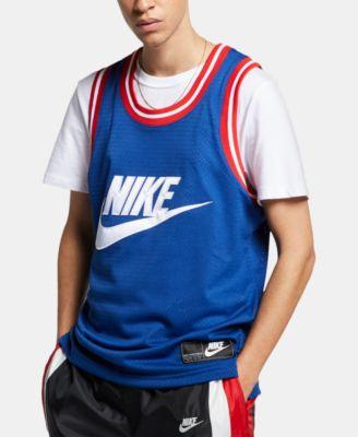 Sportswear Men's Mesh Logo Tank Top