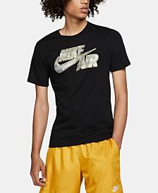 Nike Men's Air Logo T-Shirt