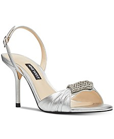 Women's Ondrea Evening Sandals