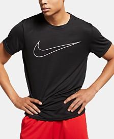 Nike Men's Superset Breathe Training Shirt