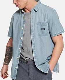 Men's Union Denim Shirt