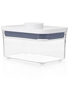 Pop Mini Rectangular Food Storage Container