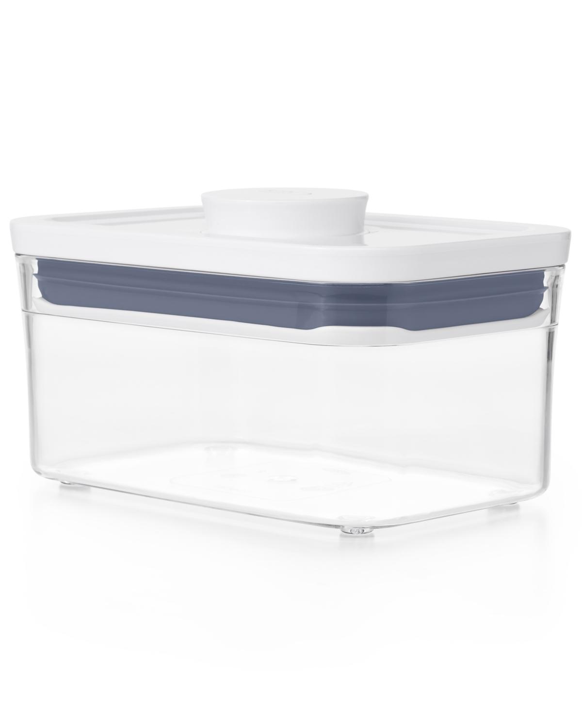 Oxo Pop Mini Rectangular Food Storage Container