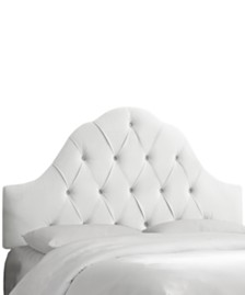 High Arch Twin Bed, Quick Ship